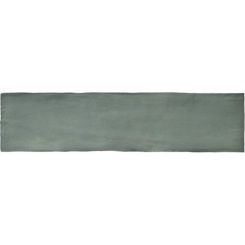 Cifre Colonial wandtegel 7,5x30 cm jade mat (22 stuks)