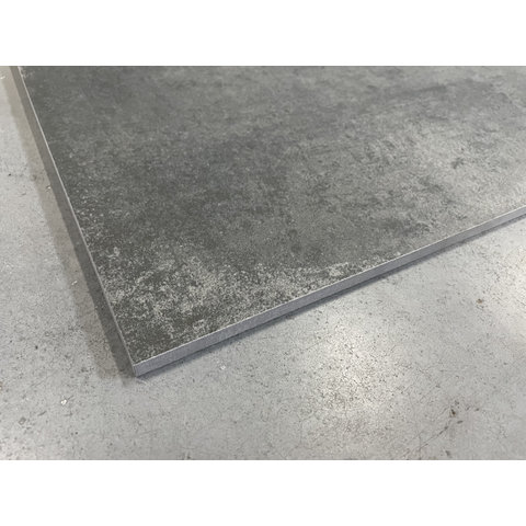 Baldocer Grafton tegel 80x80 - Anthracite