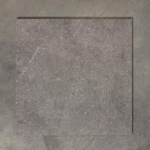 Cifre Pierre tegel 60x60 - Grey
