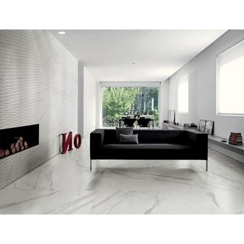 Fap Roma Statuario tegel 75 x 150 cm mat (1 stuk)