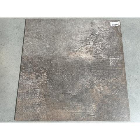EnergieKer Flatiron tegel 60x60 - Silver