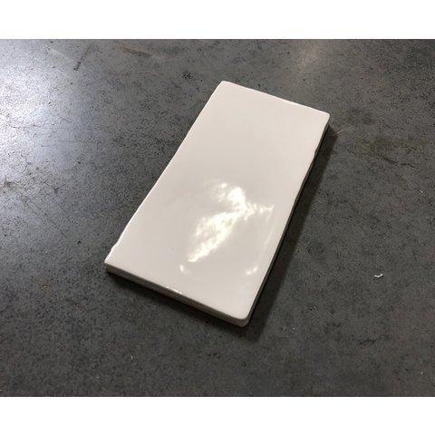 Cifre Atlas wandtegel 7,5x15 - Ivory Brillo