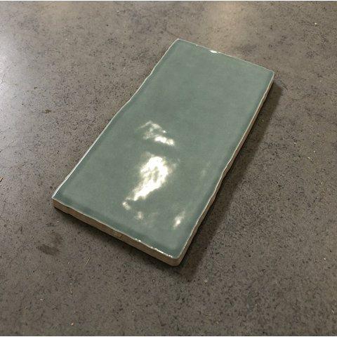 Cifre Atlas wandtegel 7,5x15 - Jade Brillo