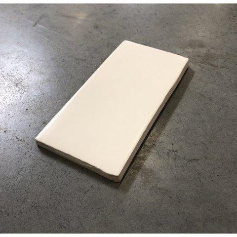 Cifre Atlas wandtegel 7,5x15 - Ivory Mate