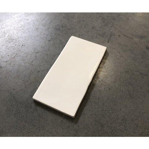 Cifre Atlas wandtegel 7,5x15 - White Mate
