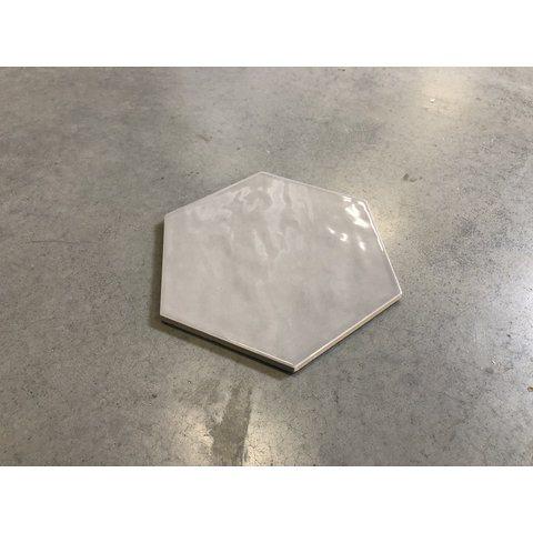 Cifre Vodevil hexagon tegel 17,5x17,5 - Grey