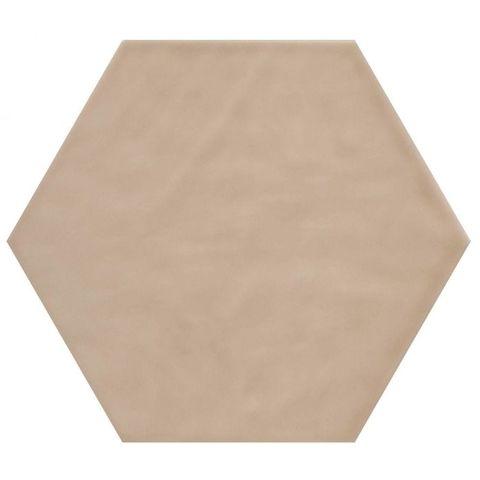 Cifre Vodevil hexagon 17,5 x 17,5 cm Vision glanzend (37 stuks)
