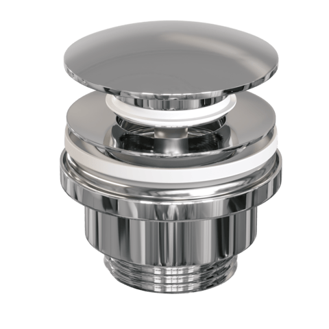 Brauer Chrome Edition pop-up klikplug chroom
