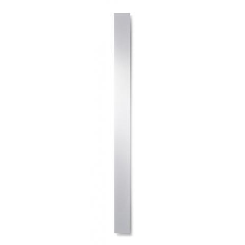 Vasco Beams electrische radiator 15x180cm s600 wit s600 wit