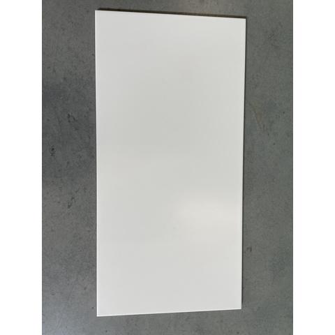 Blinq Basic wandtegel 30x60 - mat wit