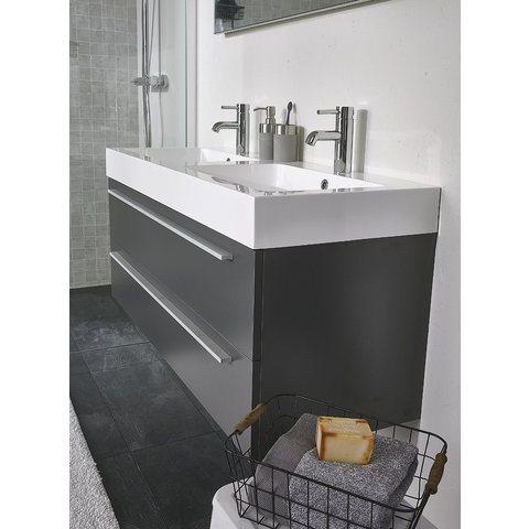 Bruynzeel Bando/ Combo greeplijst | aluminium | 100cm
