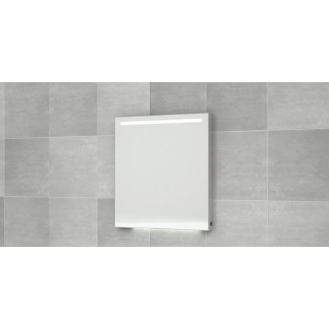 Bruynzeel Giro badmeubelset 75 cm | spiegel bovenblad gladstone - gladstone