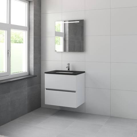 Bruynzeel Miko Onderbouwkast 70cm- mat wit