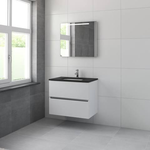 Bruynzeel Miko Onderbouwkast 80cm- mat wit