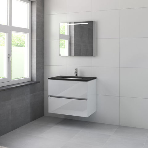 Bruynzeel Miko Onderbouwkast 80cm- glans wit