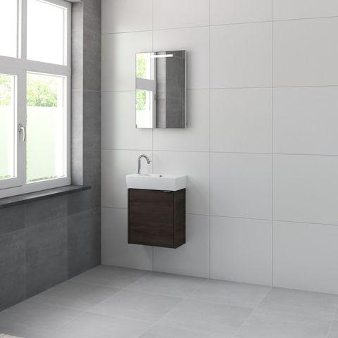 Bruynzeel Doro Onderbouwkast 50cm   L/R- gladstone