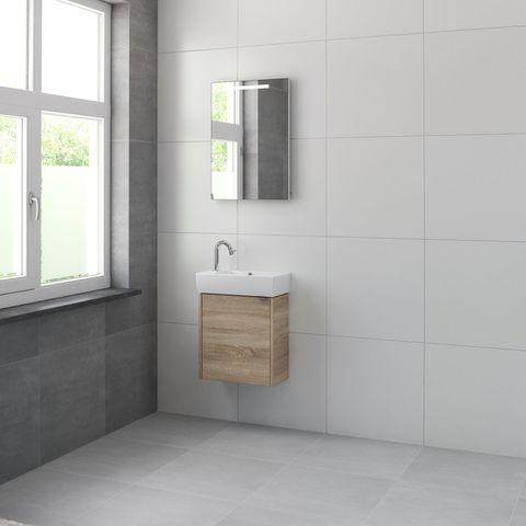 Bruynzeel Doro Onderbouwkast 50cm | L/R- bardolino