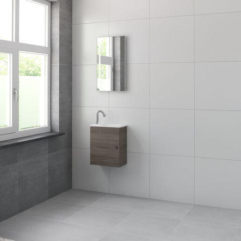 Bruynzeel Pocco Onderbouwkast 40cm | L/R- orlando eiken