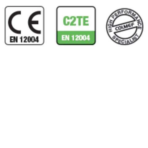 Colmef Silikoll Progress C2TE 25 kg