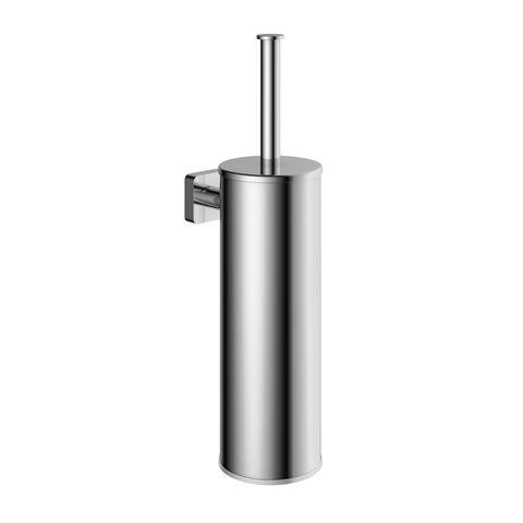 Hotbath Gal GLA11CR wc-borstelgarnituur wandmodel - Chroom