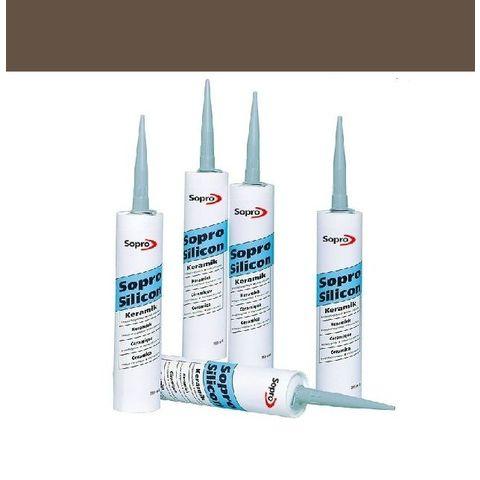 Sopro Silicone kit (per stuk 310ml) - Balibruin nr. 59