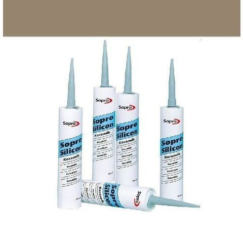 Sopro Silicone kit (per stuk 310ml) - Sahara nr. 40