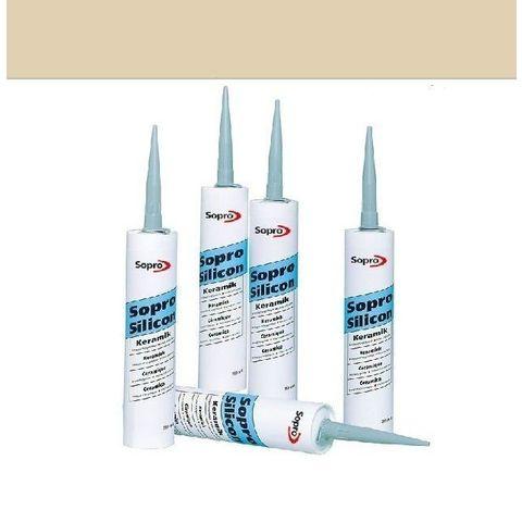Sopro Silicone kit (per stuk 310ml) - Bahamabeige nr. 34