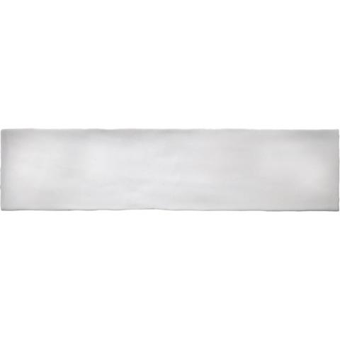 Cifre Colonial wandtegel 7,5x30 cm white glans (22 stuks)