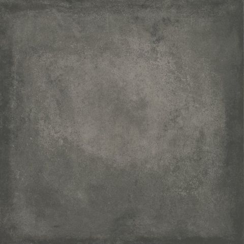 Baldocer Grafton tegel 80x80 cm Anthracite (2 stuks)