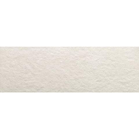 Fap Nux tegel 25x75 - White