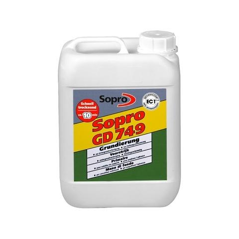 Sopro GD 749 voorstrijkmiddel - 10kg