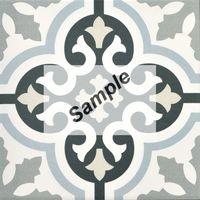 Sample - Cifre Urban - Calipso