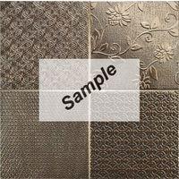 Sample - Realonda Glint Oro 44,2x44,2