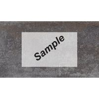Sample - EnergieKer Flatiron Black 30x60 rett