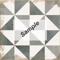 Sample - Realonda Antique Triangle 33,3x33,3