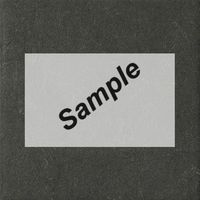 Sample - Fap Maku 20x20 Dark