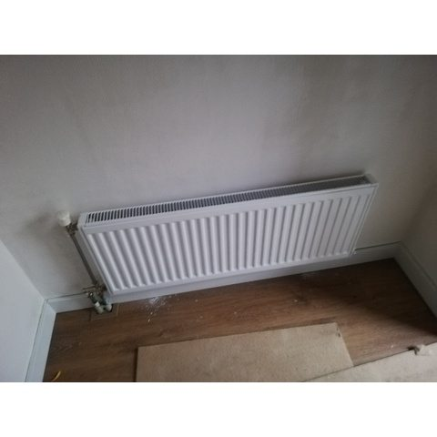 Thermrad Compact 4 Plus paneelradiator type 22 - 50 x 90 cm (L x H)