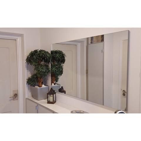 Bewonen spiegel Alu 120