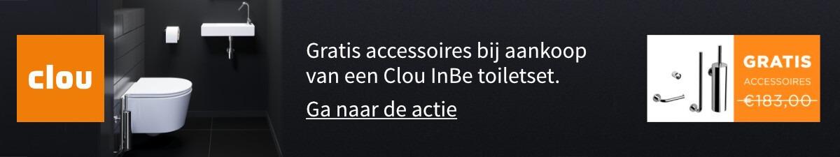 Clou Inbe actie